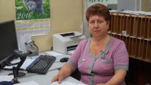 Татьяна Викторовна Вдовина