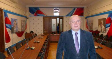 Алексей Хохлов: Госдума отменила «банковский роуминг»