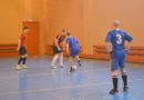 Турнир по мини-футболу вышел на финишную прямую