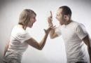 Угрожал женщине