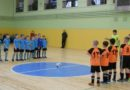 Детский турнир по мини-футболу