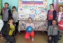 Тематический урок в Крапивновской сельской библиотеке