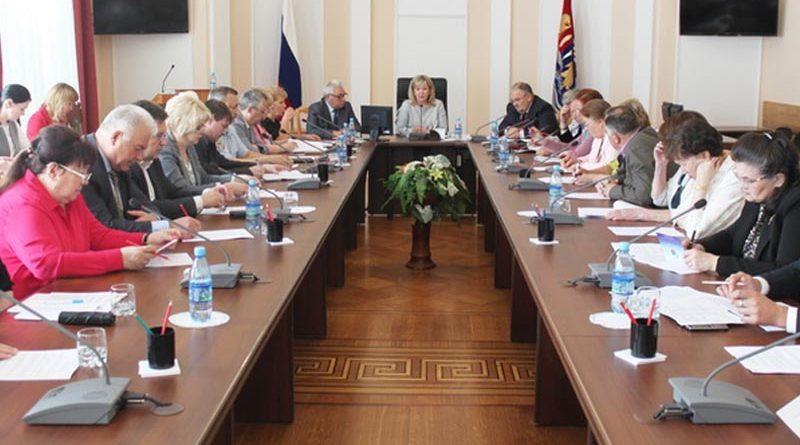 В Ивановской области увеличат гарантированную часть заработной платы работников бюджетной сферы