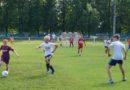 Игры на Кубок «Лиги дворового футбола»