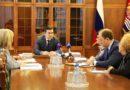 Станислав Воскресенский: Бюджет Ивановской области на 2018 год получил дополнительно более двух миллиардов рублей