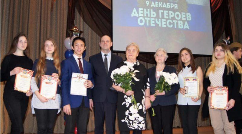 В числе  победителей — тейковские студенты