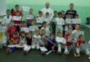 Экзамен в академии боевых искусств «БудоСан»