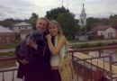 Валерий Шаров: от Саратова до Москвы