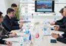 Глава региона обсудил с руководством компании Марубени Корпорейшн перспективные направления сотрудничества
