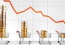 Инфляция в Центральном федеральном округе в апреле 2018 года осталась низкой