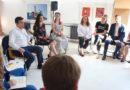 Станислав Воскресенский предложил студентам подумать о будущем региона