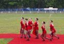 В честь Дня России в Тейкове прошел спортивный фестиваль
