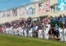 В Тейкове прошел спортивный праздник единоборств «Богатырь»
