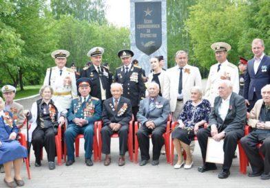 Делегация городского округа Тейково побывала в Кинешме