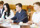 Станислав Воскресенский встретился со «стобальниками»