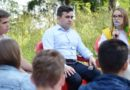 Глава региона Станислав Воскресенский посетил площадку регионального форума талантливой молодежи «Олимп-2018»