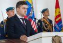 Выступление Станислава Воскресенского на церемонии вступления в должность губернатора Ивановской области