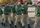 В Тейкове стартовала областная военно-спортивная игра «Зарница»