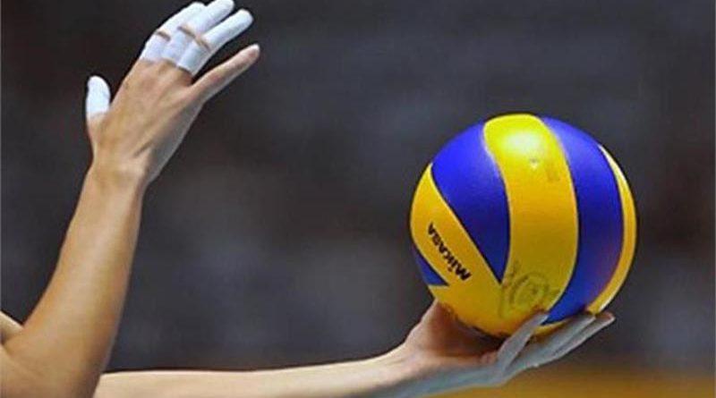 Очередная победа тейковских волейболистов