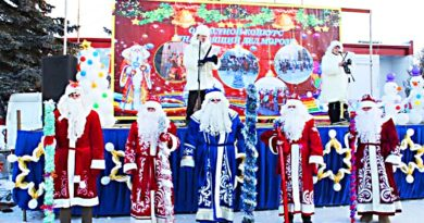 Миллионы людей верят в Деда Мороза