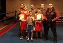 Трое боксеров из Тейкова – золотые призеры!