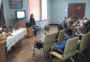 Музейные уроки знакомили с русской культурой