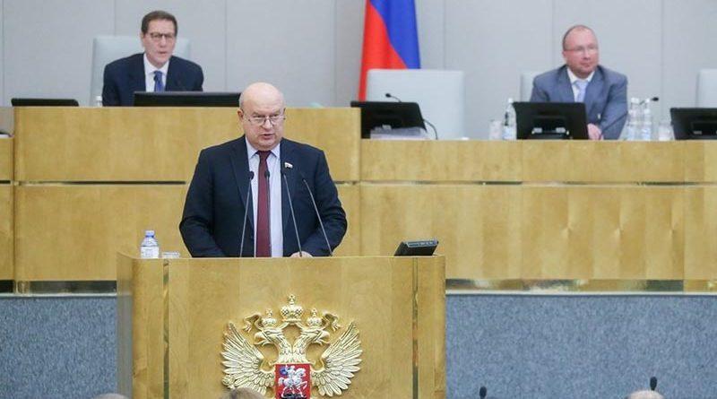 Депутаты Государственной Думы одобрили инициативу президента РФ по защите бизнеса от незаконного уголовного преследования