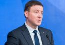 Андрей Турчак об ответственности членов «Единой России», обновлении рядов и партийной учебе