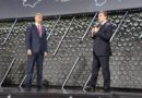 Премьер-министр России Дмитрий Медведев поддержал Станислава Воскресенского в инициативе сформировать региональные команды по преображению малых городов