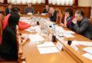 В рамках подготовки к очередному пленарному заседанию комитет по бюджету рассмотрел ряд вопросов