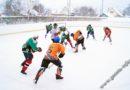 Завершилось первенство области по хоккею с шайбой