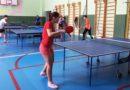 В Нерли прошли районные соревнования по настольному теннису