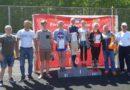 Летний фестиваль Всероссийского физкультурно-спортивного комплекса  «Готов к труду и обороне»
