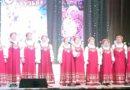 Поздравляем «Берегиню» с победой в областном конкурсе хоров!