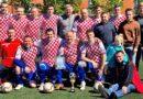 «Сокол» — победитель кубка области по футболу