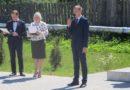 Тейковский район на VI областном библиофоруме представляла делегация районной библиотеки