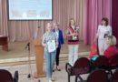 Юным спортсменам Новолеушинской школы вручены заслуженные награды