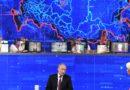 Владимир Путин провел очередную, уже 17-ю по счету, «Прямую линию»