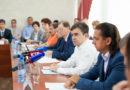 Станислав Воскресенский обсудил с предпринимателями из моногородов региона эффективность существующих мер господдержки