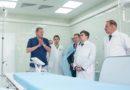 В Ивановской областной клинической больнице значительно обновили оборудование для высокотехнологичной медпомощи