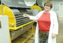 Молочная продукция с применением полезных технологий