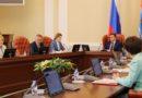 Губернатор Станислав Воскресенский поставил задачу за пять лет ввести в оборот половину неиспользуемых сельхозземель