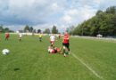 ФК «Тейково» одержал важную гостевую победу