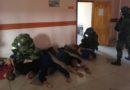 В Ивановском районе прошли антитеррористические учения