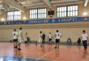 Зональные соревнования по баскетболу