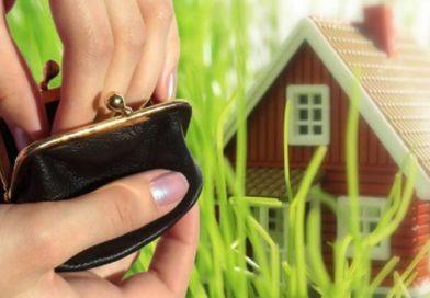 Срок уплаты земельного налога и налога на имущество — до 2 декабря