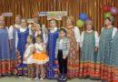 В Тейковском районе проходит фольклорный фестиваль «Событийный календарь»