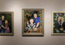 Музей Бурылина приглашает на новогодние занятия
