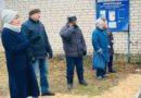 Руководство Тейковского района продолжает встречи с жителями сельских поселений