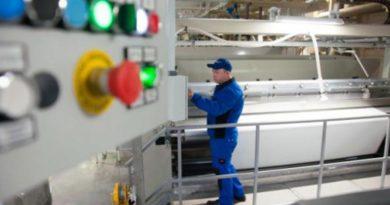Четыре производства увеличили выработку от 7 до 69%